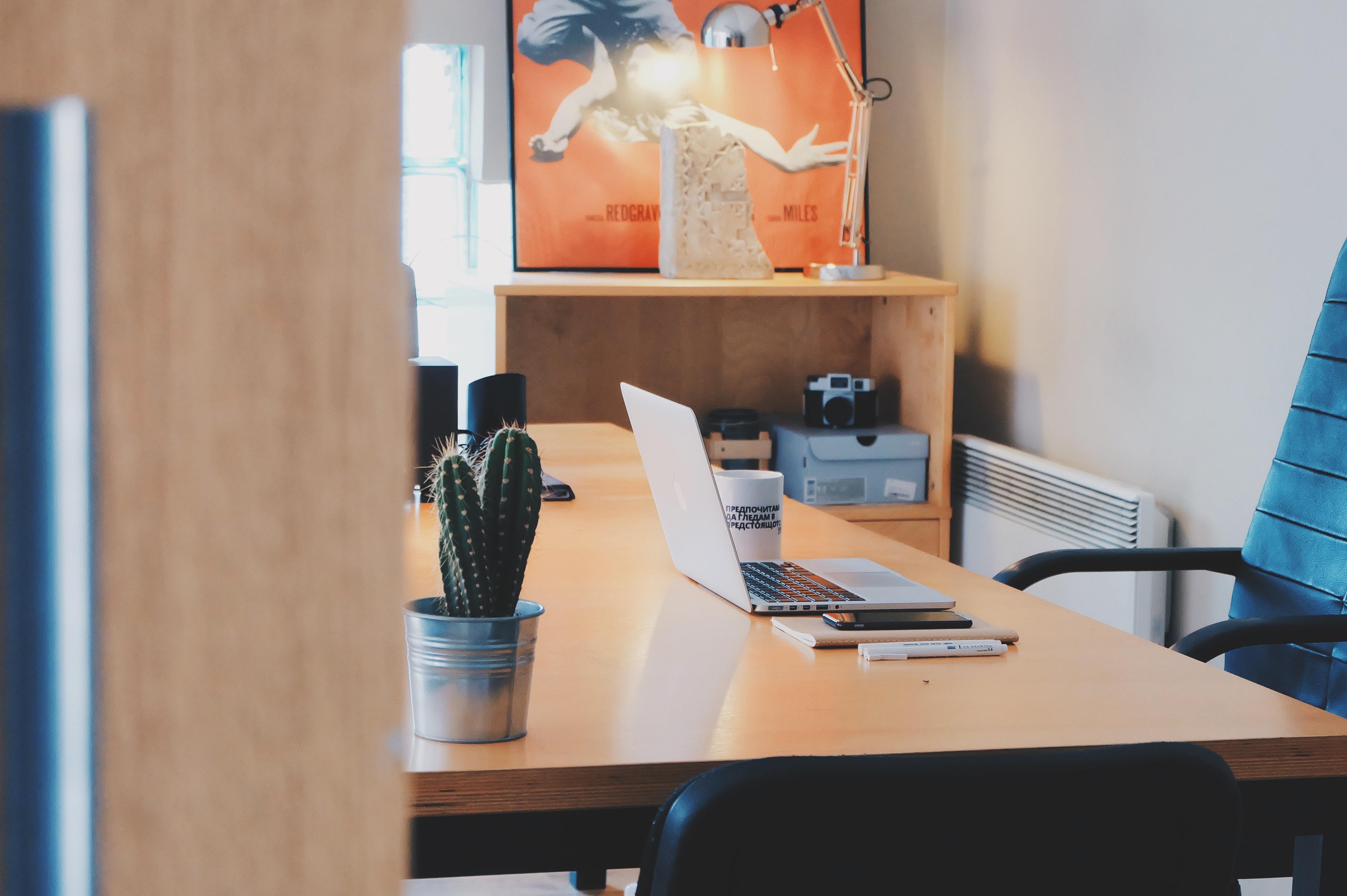 Bem-vindos à Conexão Office – Móveis para Escritório!