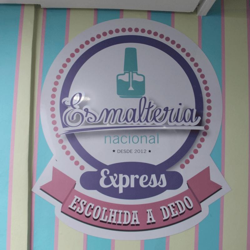Esmalteria & Conexão – como pintou uma bonita parceria